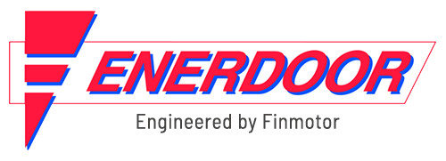 Enerdoor - Engineered by Finmotor